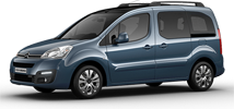 Berlingo Multispace, Berlingo
